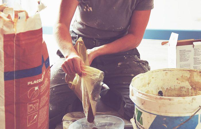 peintre professionnel décorateur gers